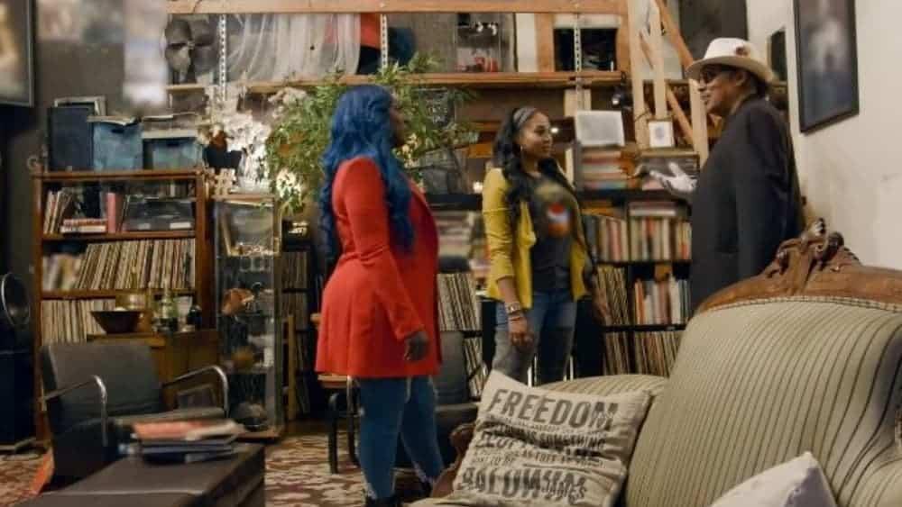 'Love & Hip Hop' Stars Have Intense Debate About Colorism