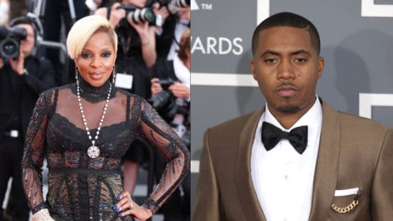 Mary J. Blige & Nas to Co-Headline North American Summer Tour