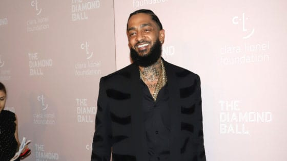 Grammy-Nominated Rapper and Businessman Nipsey Hussle Dead at 33