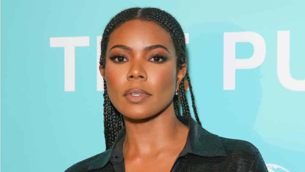 Gabrielle Union Explains Decision to Support Stepson at Pride