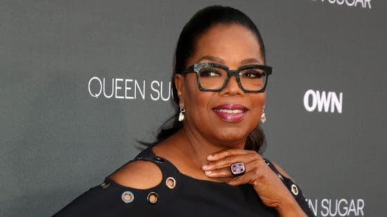 Oprah Winfrey Donates $2 Million Toward Puerto Rico Disaster Relief
