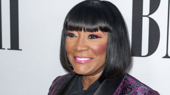 Patti LaBelle Set to Release Frozen Chinese Food Line