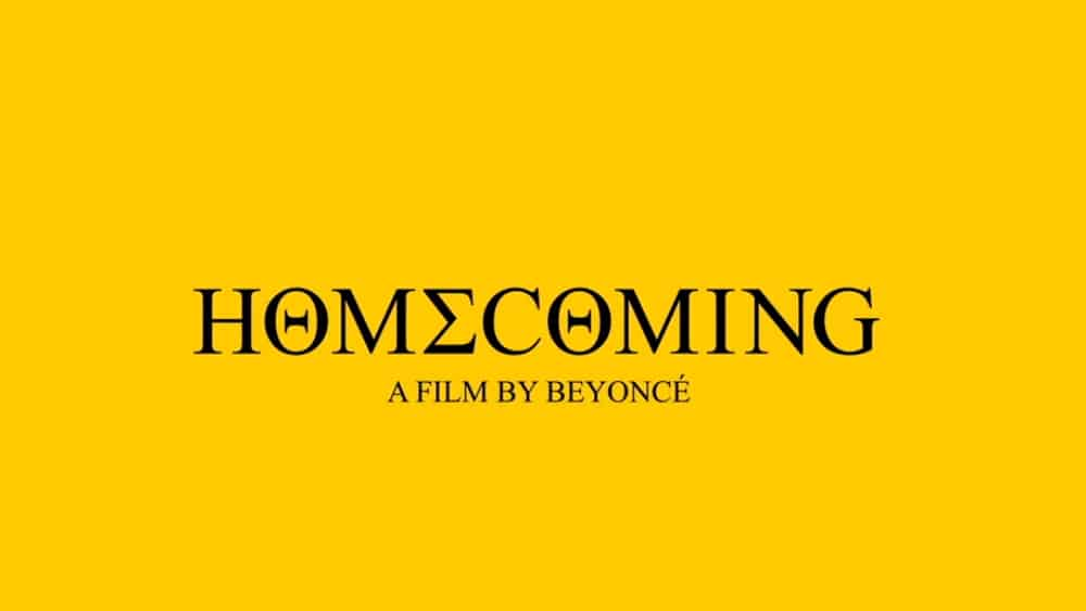 Netflix Releases Beyoncé 'Homecoming' Trailer