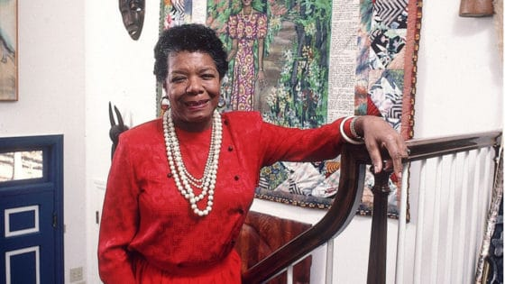 Play Inspired By Maya Angelou's Life and Work Is Headed to Broadway