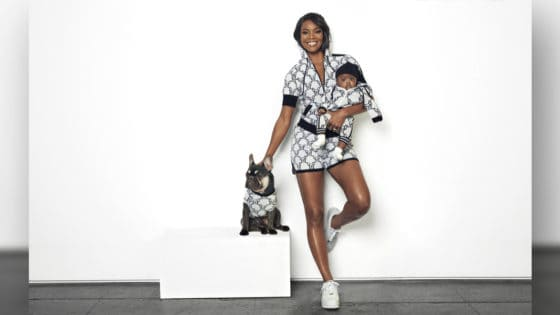 Gabrielle Union Launches Children Line Inspired by Her Daughter