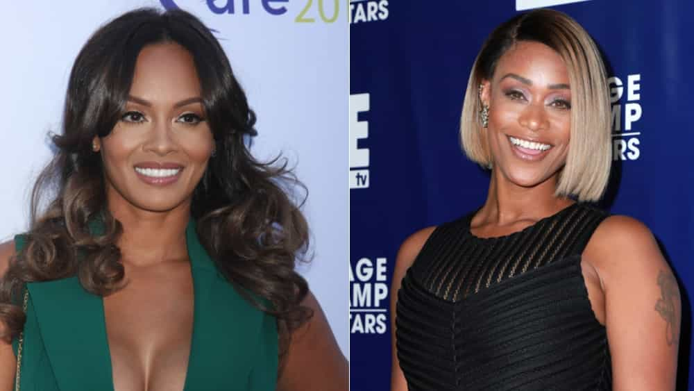 Evelyn Lozada and Tami Roman Reignite Past Feud on Instagram