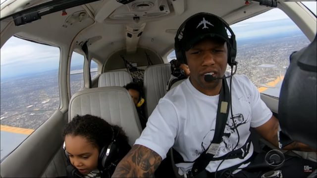 Pilots Offer Diverse Kids Free Lessons to Promote Aviation Inclusion