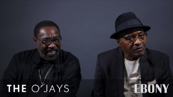 The O'Jays Discuss Ohio Origins and the Possibility of a Biopic
