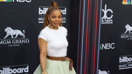 Janet Jackson Adds Three Dates for Las Vegas Residency