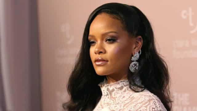 Rihanna Becomes First Black Woman to Head LVMH Fashion House