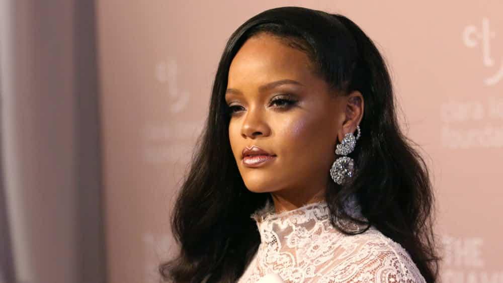 Rihanna Becomes First Black Woman to Head LVMH Fashion House