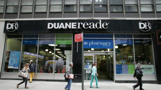Duane Reade Accused of Only Locking Up Black Hair Products