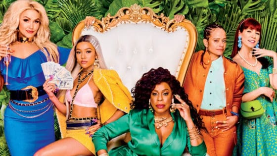 'Claws' BTS: How the Season 3 Poster Came Together