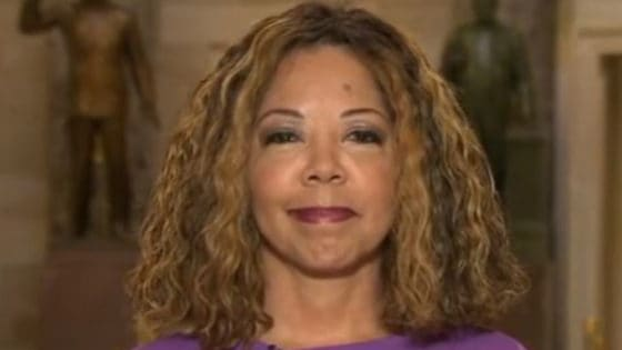 NRA President Apologizes to Rep. Lucy McBath for 'Insensitive' Comments