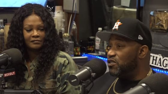 Bun B and Wife Discuss Home Invasion on 'The Breakfast Club'