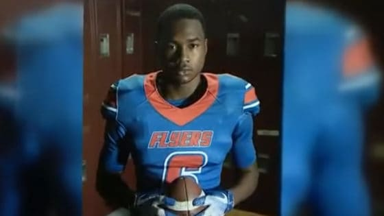 NFL Star to Cover Funeral Expenses for Rising Teen Football Player