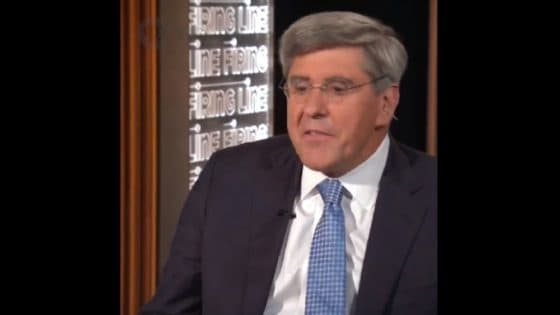 Stephen Moore Attempts to Clarify His Racist Obama Joke