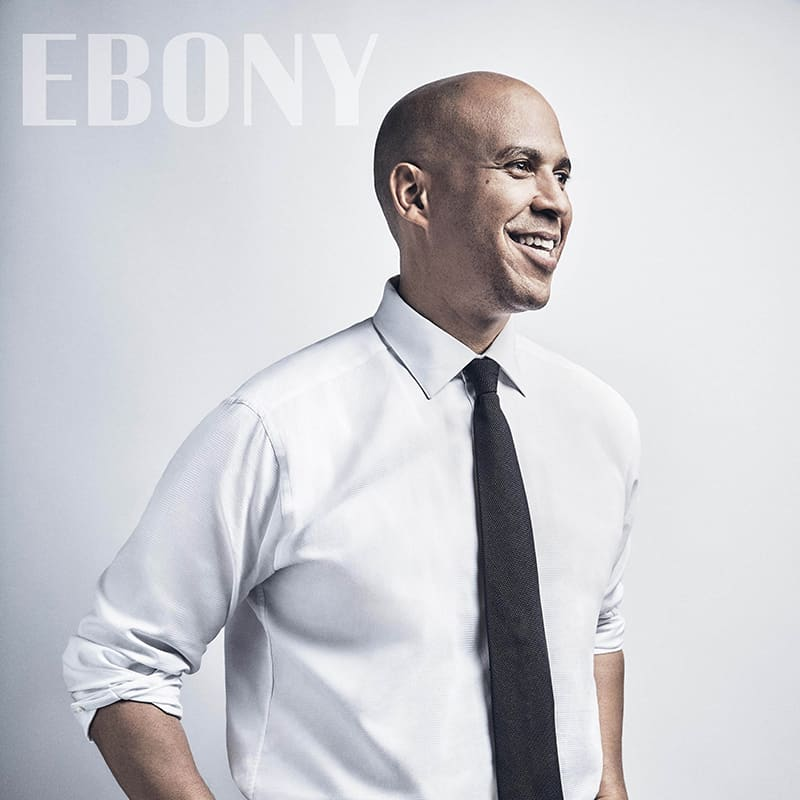 Sens. Booker and Warren Receive Top Grades on Racial Justice Presidential Scorecard; former VP Joe Biden Gets an 'F' • EBONY
