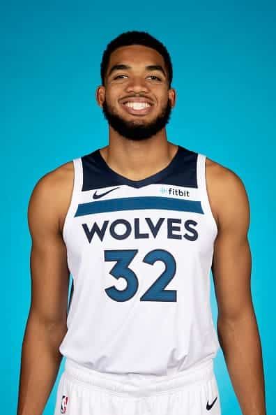 Nba All Star Karl Anthony Towns Gives Us An Inside Look Into His