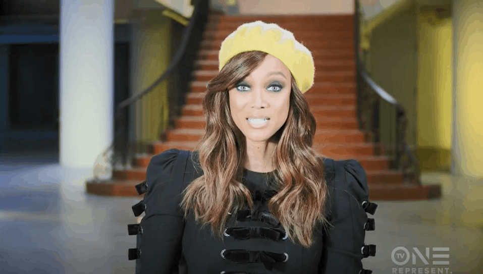 Tyra Banks Talks Victoria's Secret Hair Flap & More on 'Uncensored' • EBONY