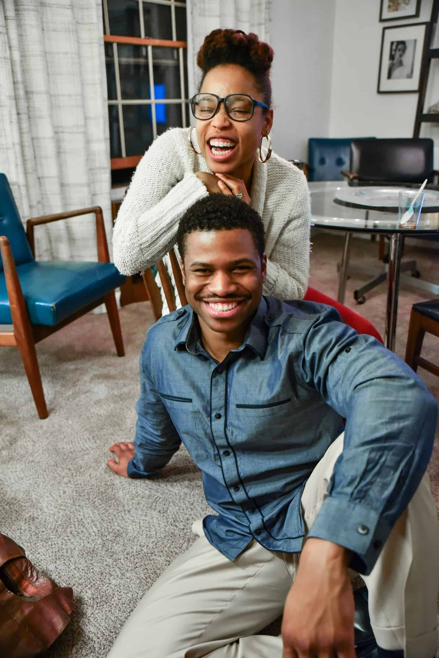 How This Black Man Learned to Love Black Women