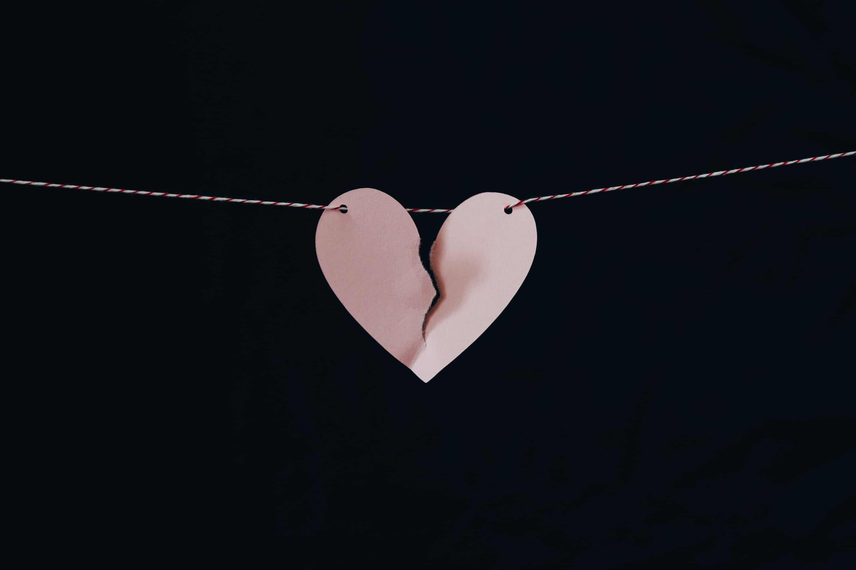 From Pain to Peace: Healing After Heartbreak • EBONY