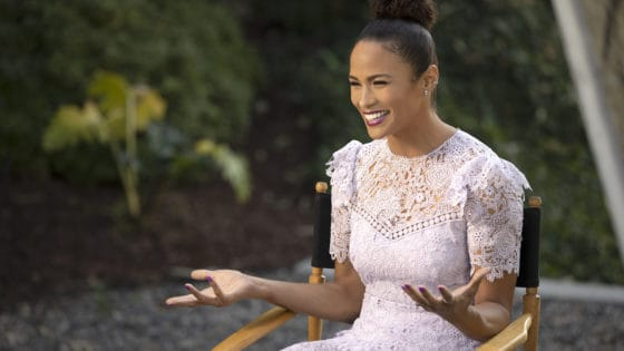 Paula Patton Bares All in 'Uncensored' Season Two Finale
