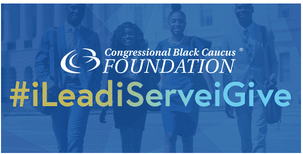 Support the Congressional Black Caucus Foundation for #GivingTuesday 2019! (Update) • EBONY
