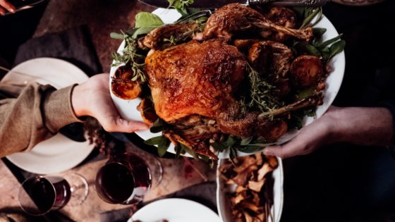 Should Black People Celebrate Thanksgiving? Reposted 11.26.19