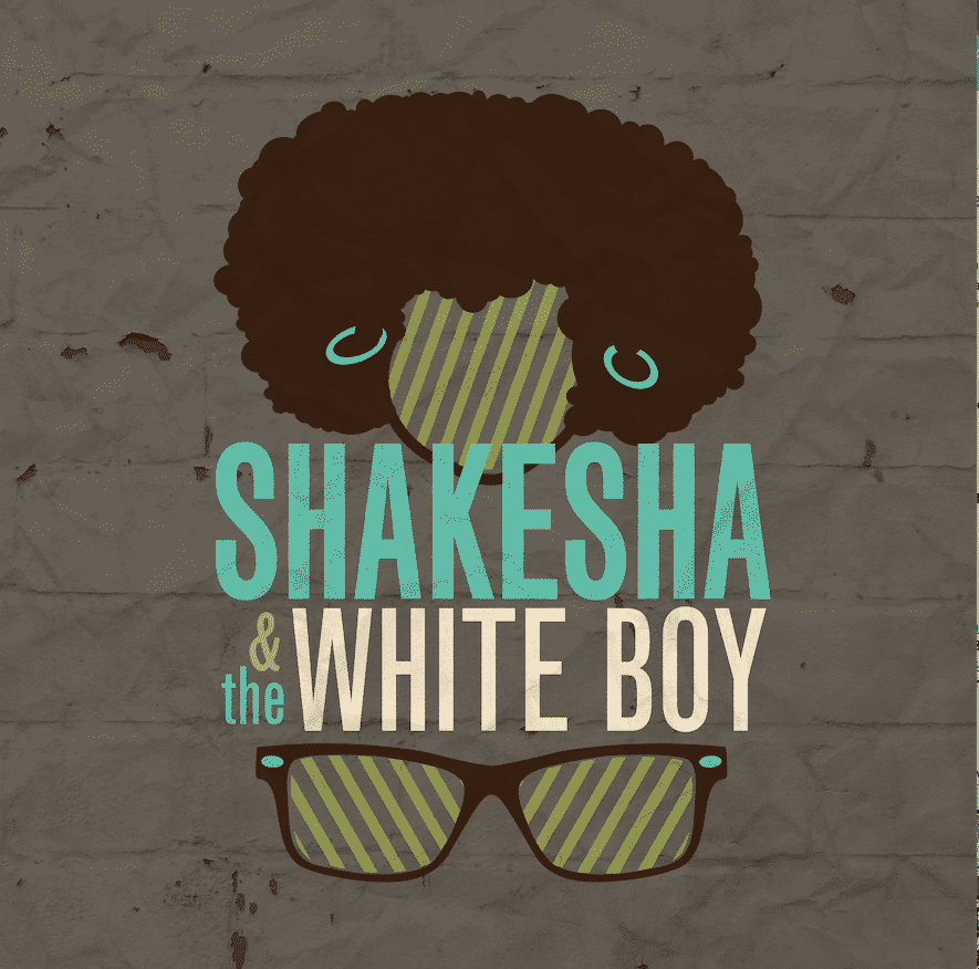 'Shakesha and the White Boy' Should Be in Your Podcast Rotation • EBONY