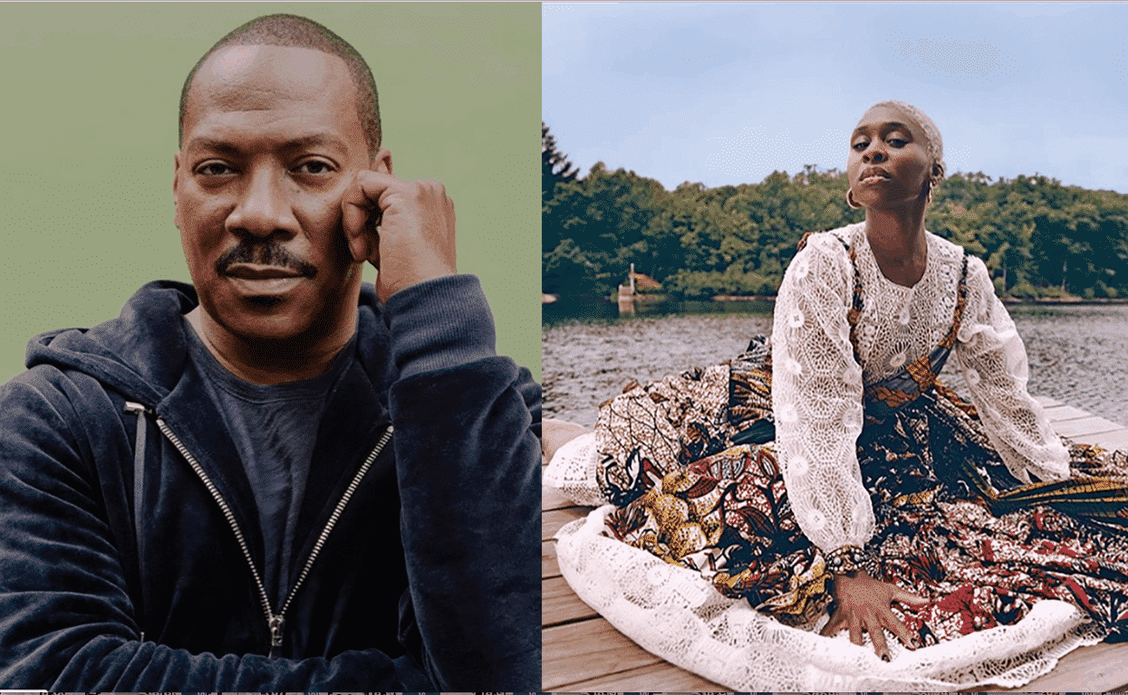 Cynthia Erivo and Eddie Murphy Among Golden Globe Nominees • EBONY