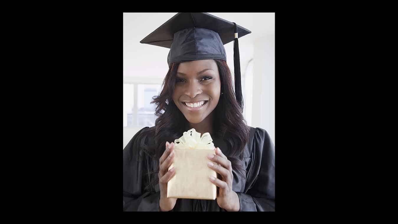 Gift Your Graduate More Than Cash This Season • EBONY