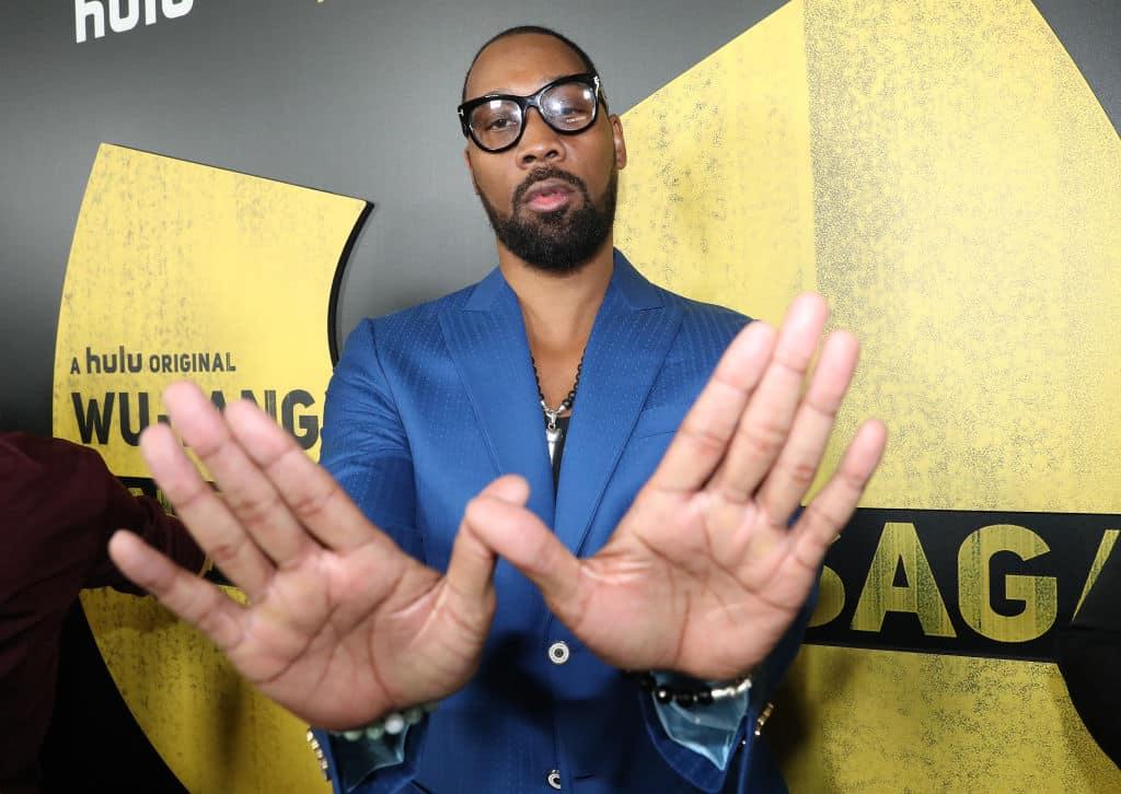 RZA Talks Wu-Tang: An American Saga and Season 2 Finale • EBONY